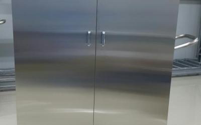 STS 스쿠프 캐비닛